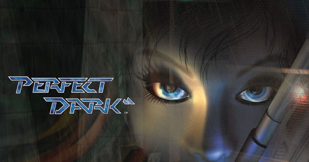 Perfect Dark is now 20 Years Old, and Fans Want a New Game