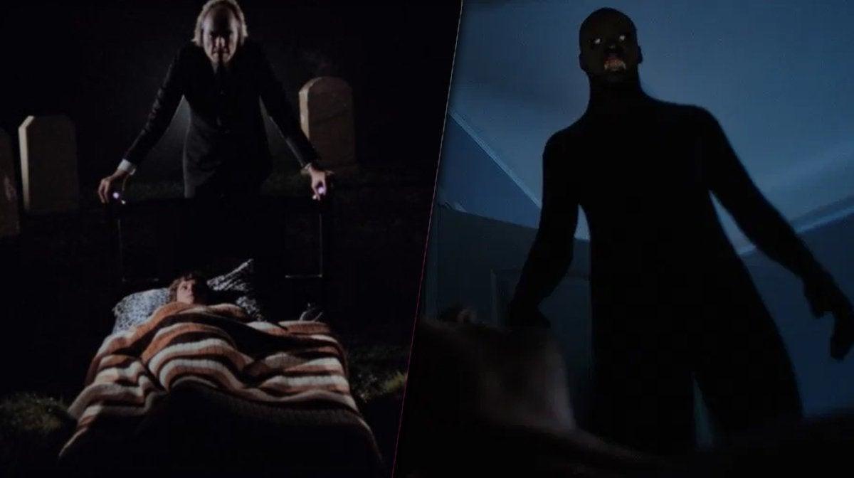 phantasm the nightmare movie