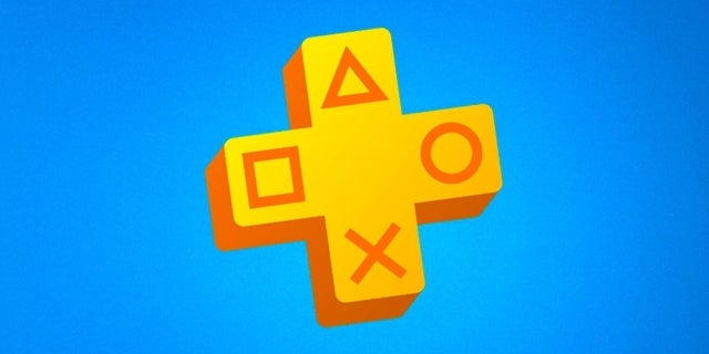 playstation plus blue