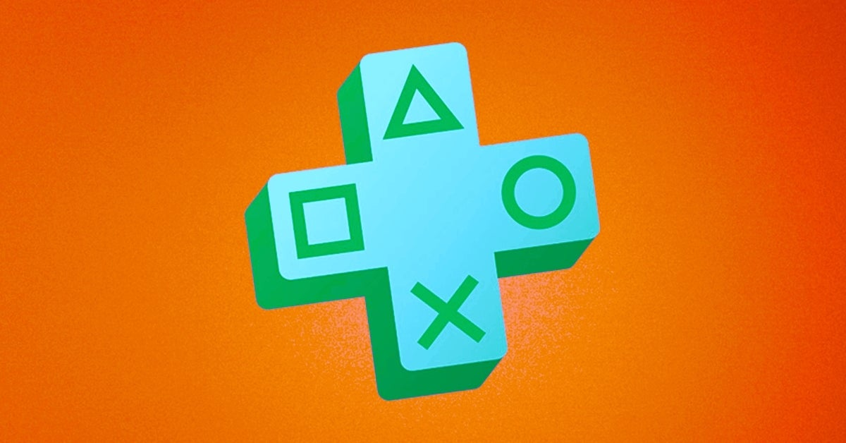 playstation plus orange
