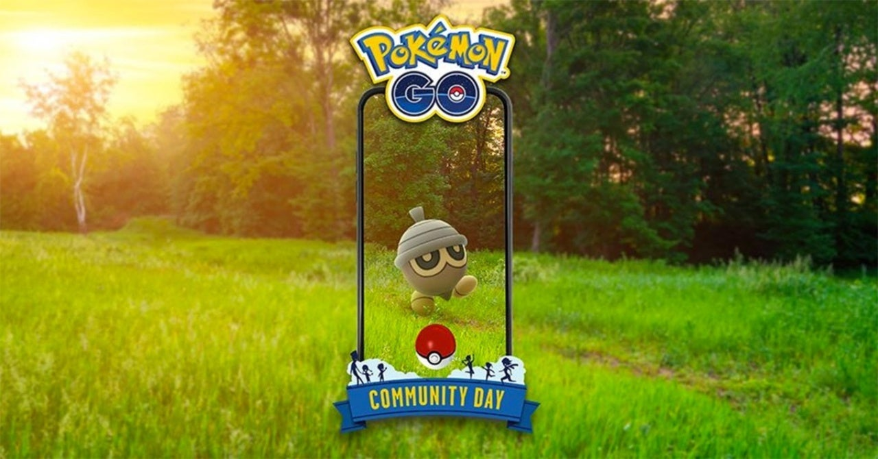 Pokemon Go Players Loved Seedot Community Day