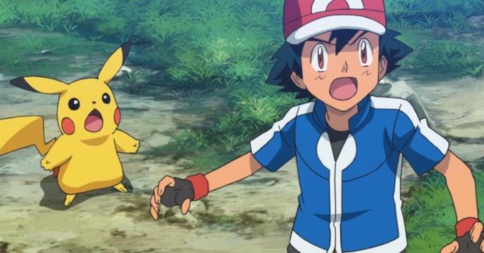 pokemon anime movie