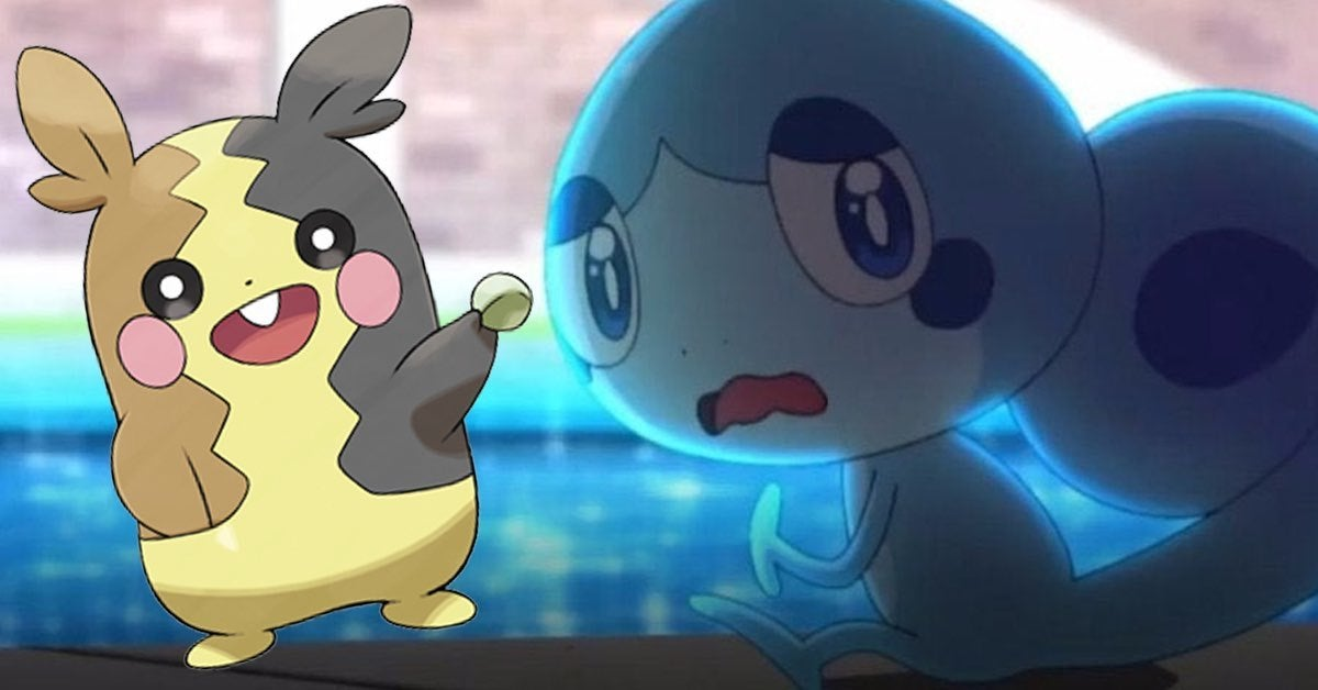 pokemon journeys anime