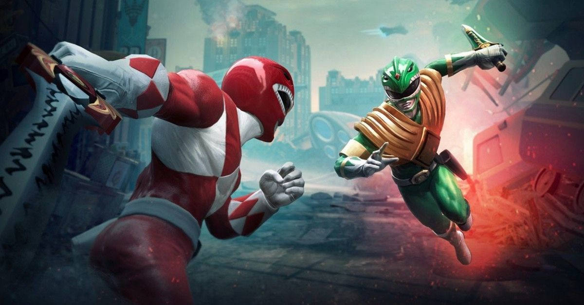 Power Rangers Battle for the Grid-1