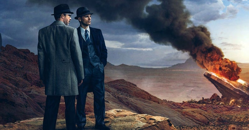 Project Blue Book Canceled History Channel Season 2 3