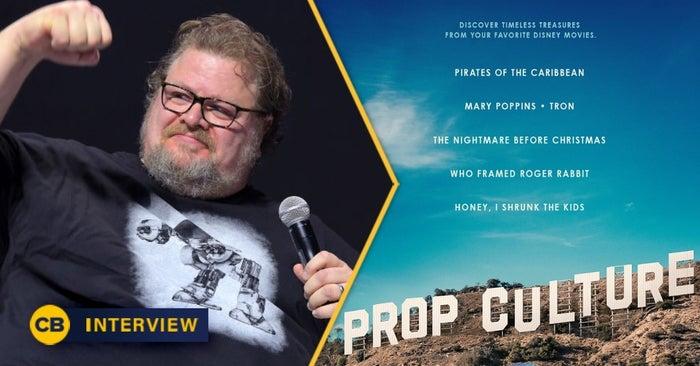 prop culture dan lanigan interview