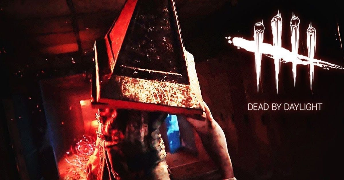 Pyramid Head Dead By Daylight