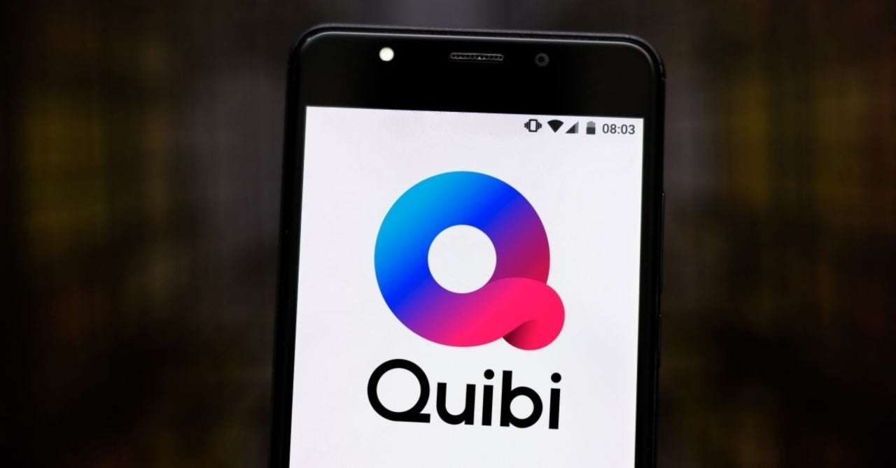 Quibi Reportedly Fails to Sell Assets to Apple, WarnerMedia, and Facebook