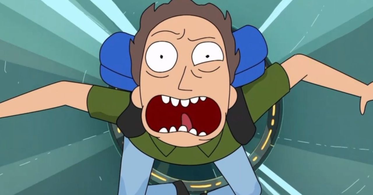 rick and morty season 4 episode 9 - photo #14