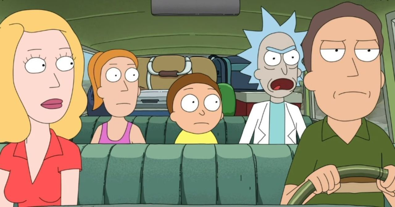 New Rick and Morty Preview Clip Teases ...