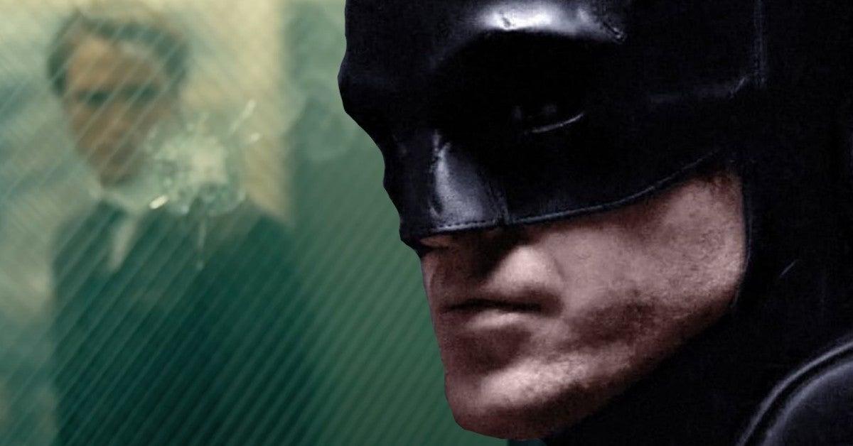 Robert Pattison Reveals Reaction to Batman Casting Filming Tenet