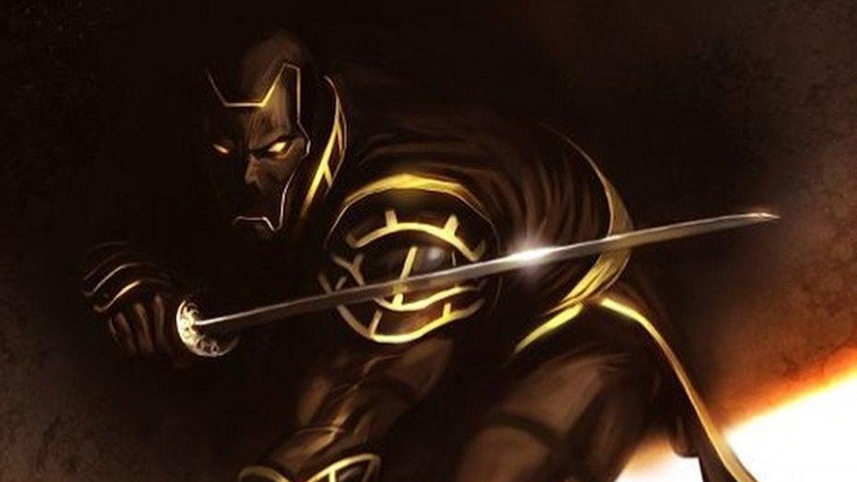 Ronin Marvel