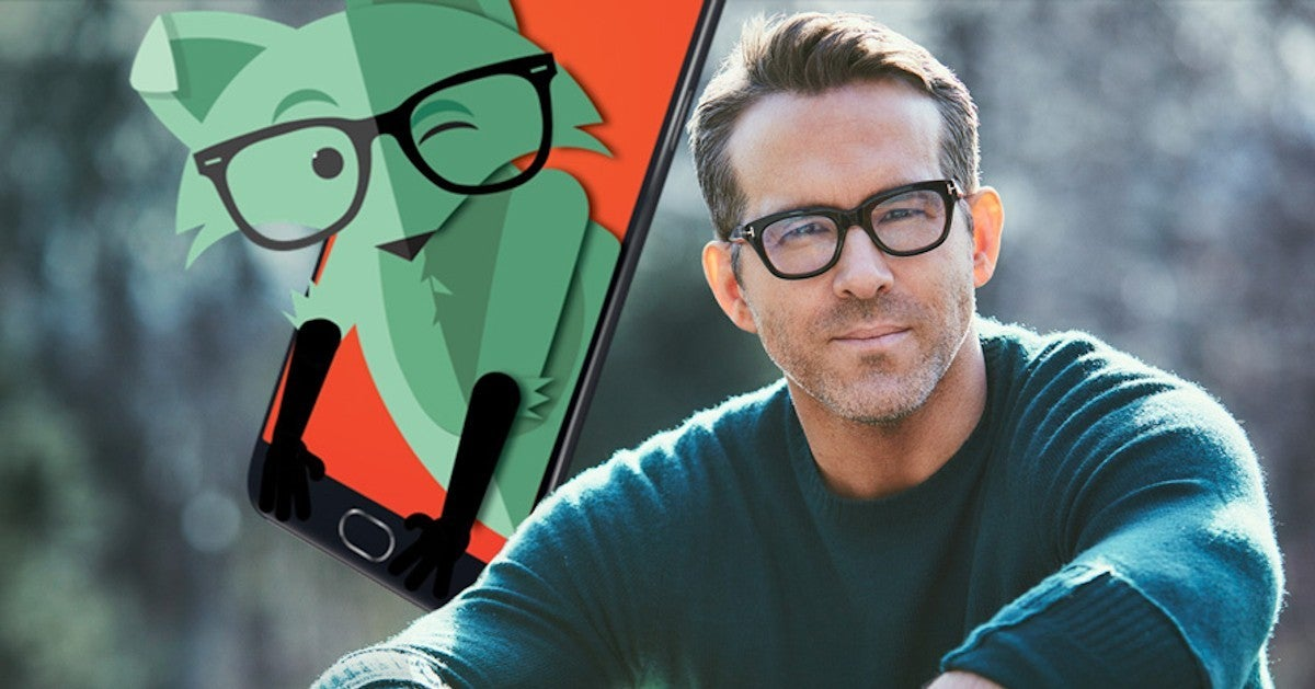 Ryan Reynolds Mint Mobile Ad Commercial