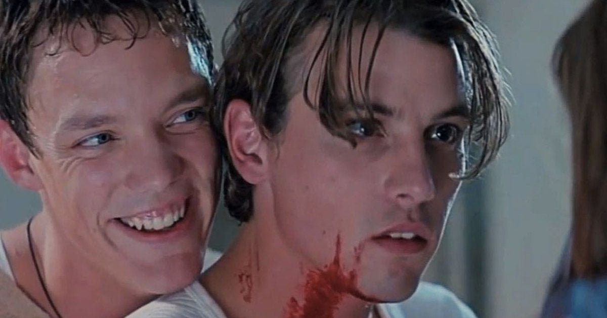 scream movie 1996 stu matthew lillard