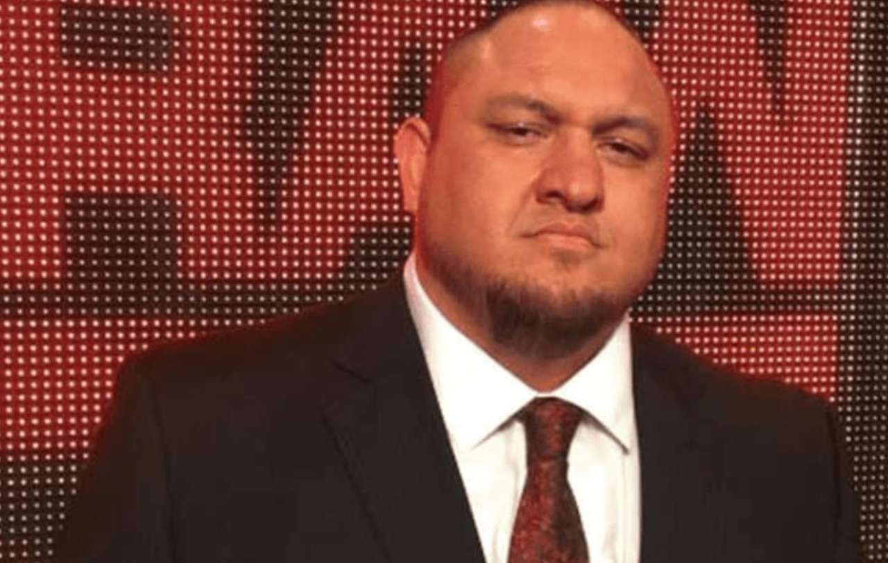 Samoa Joe Has Reportedly Replaced Jerry Lawler Permanently on WWE Raw