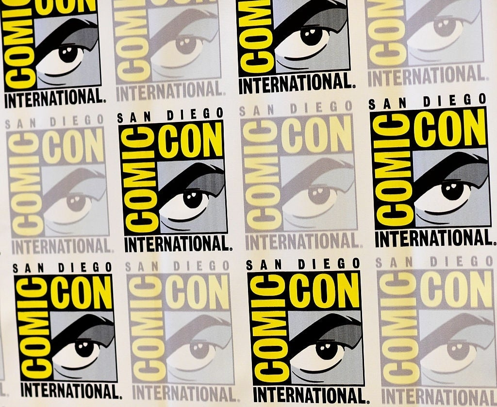 sdcc comic con logo
