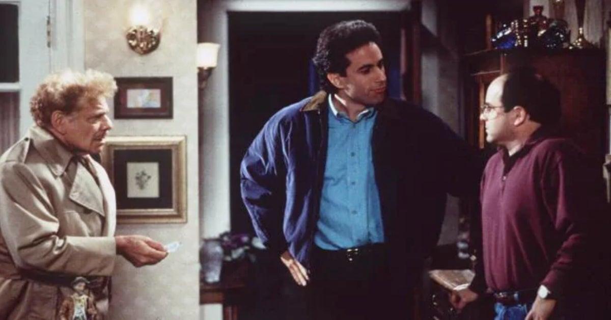 Seinfeld Jerry Stiller Jerry Seinfeld Jason Alexander