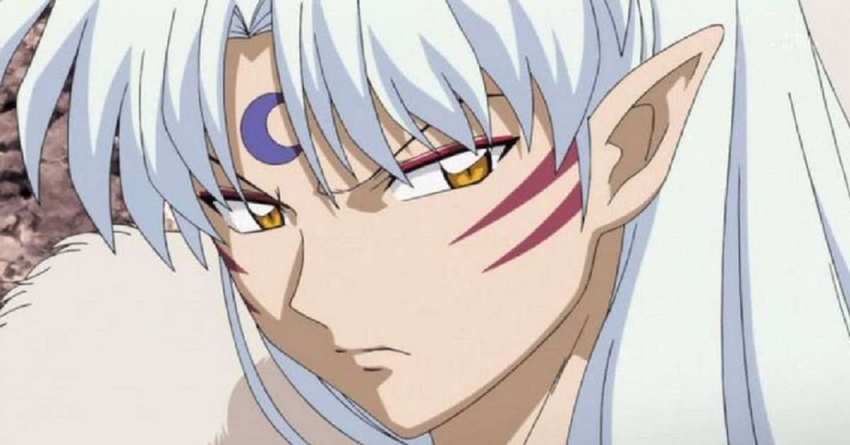 Sesshomaru Daughter
