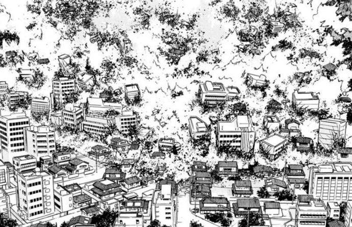 Shigaraki Decay
