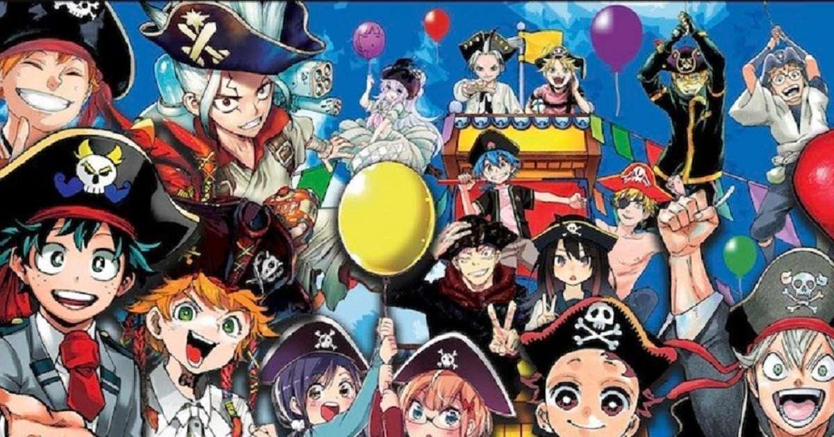 Shonen Jump Carnival