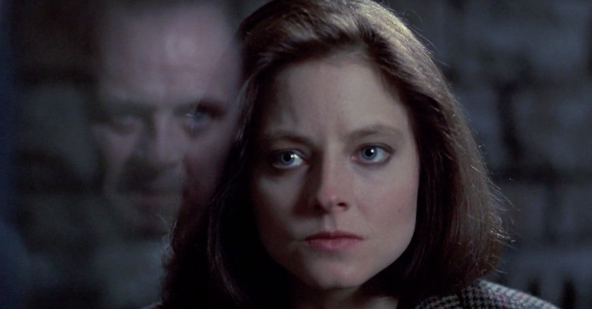 Silience Lambs Sequel Clarice Starling TV Series CBS
