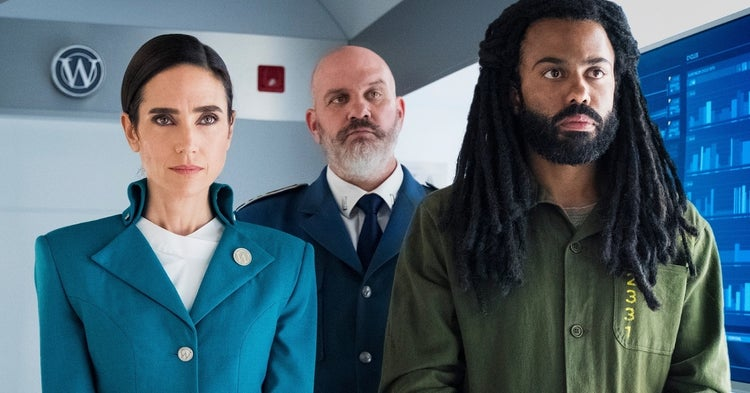snowpiercer tv show review