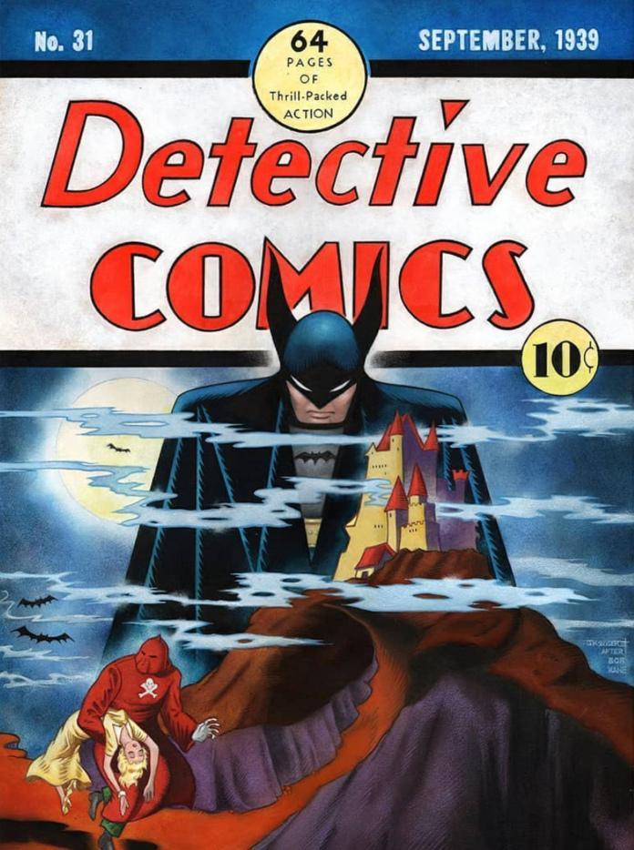 Snyder III - Detective Comics