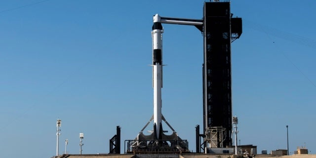 SpaceX-Demo-2