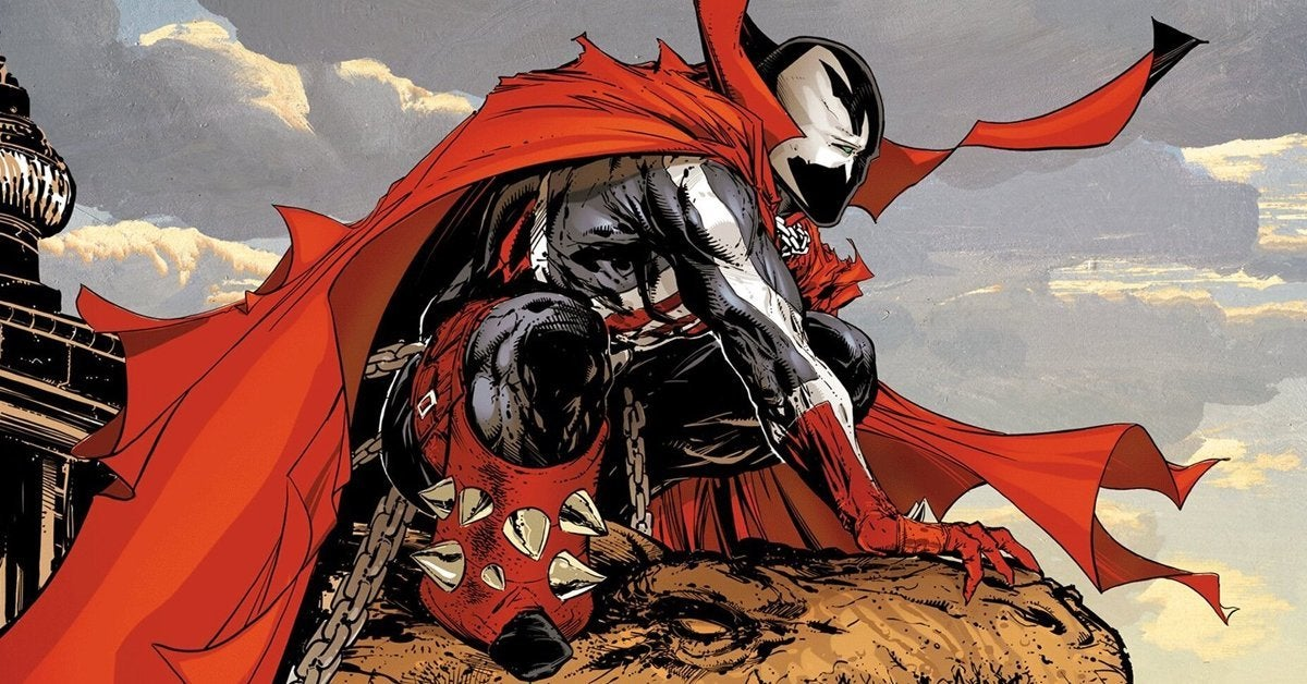 spawn movie todd macfarlane