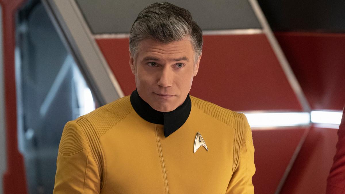 Star Trek Strange New Worlds Fan Reactions
