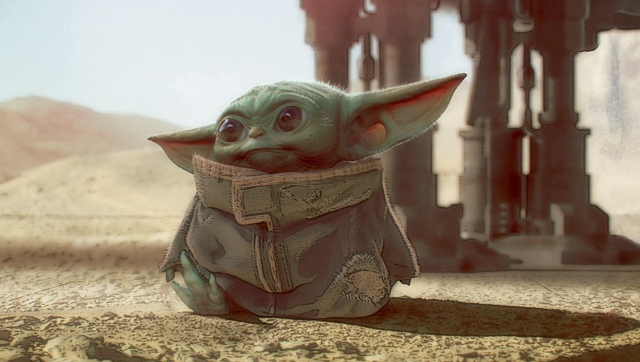 star wars baby yoda concept design chris alzmann