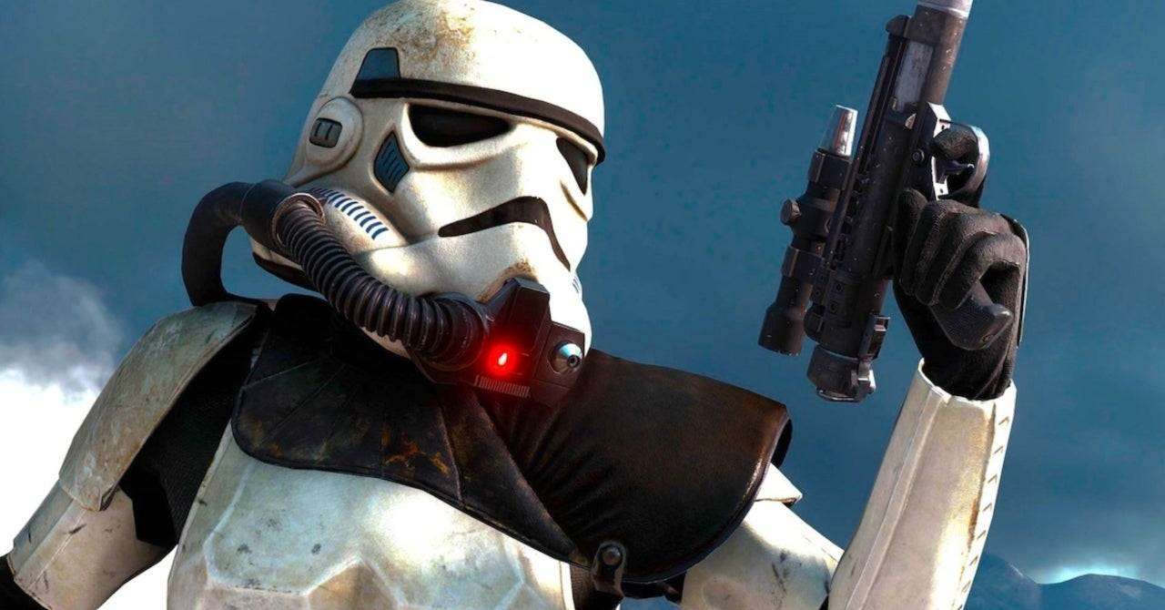 New Star Wars Game Will Reportedly Be Revealed Next Week