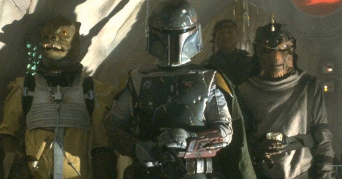 star wars boba fett empire strikes back