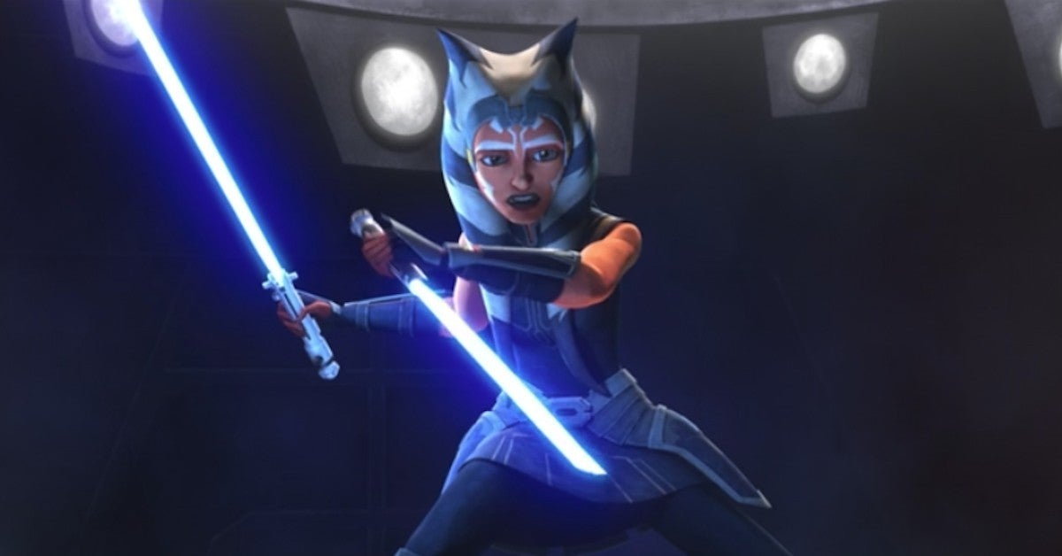 Star Wars Clone Wars Season 7 How Ahsoka Tano Survived Order 66 Explained