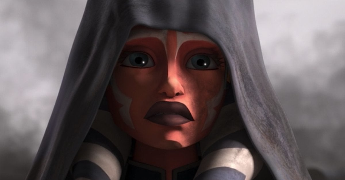 Star Wars How Ahsoka Tano Survive Order 66 Explained Clone Wars Ending