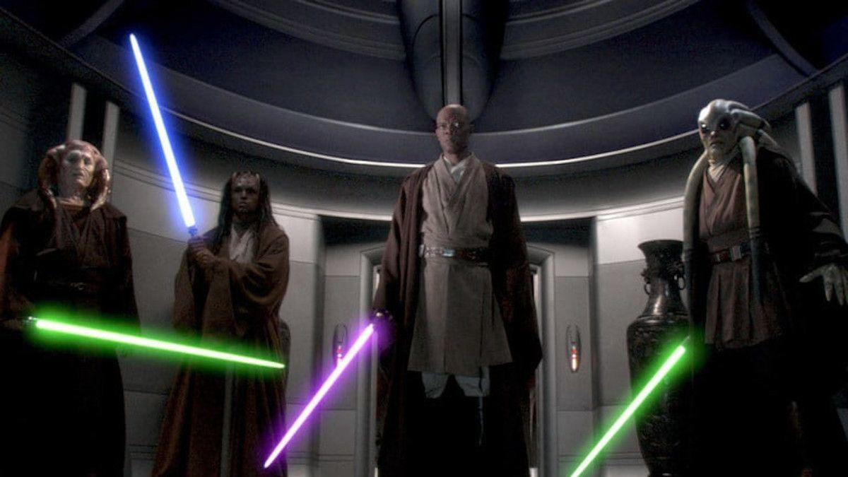 Star Wars Jedi Order 66