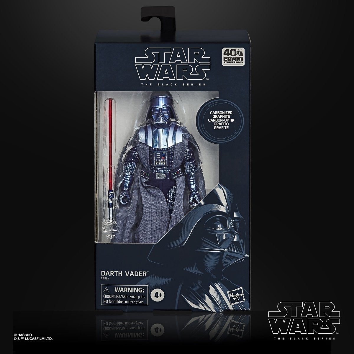 Star Wars Day Starts Early With New The Black Series And Vintage Collection Releases