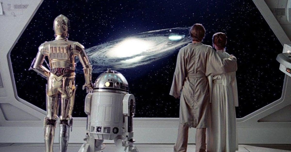 star wars the empire strikes back ending final shot