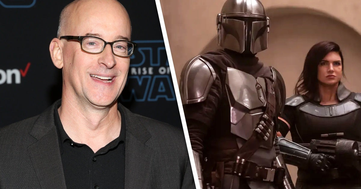 star wars the mandalorian peyton reed season 2