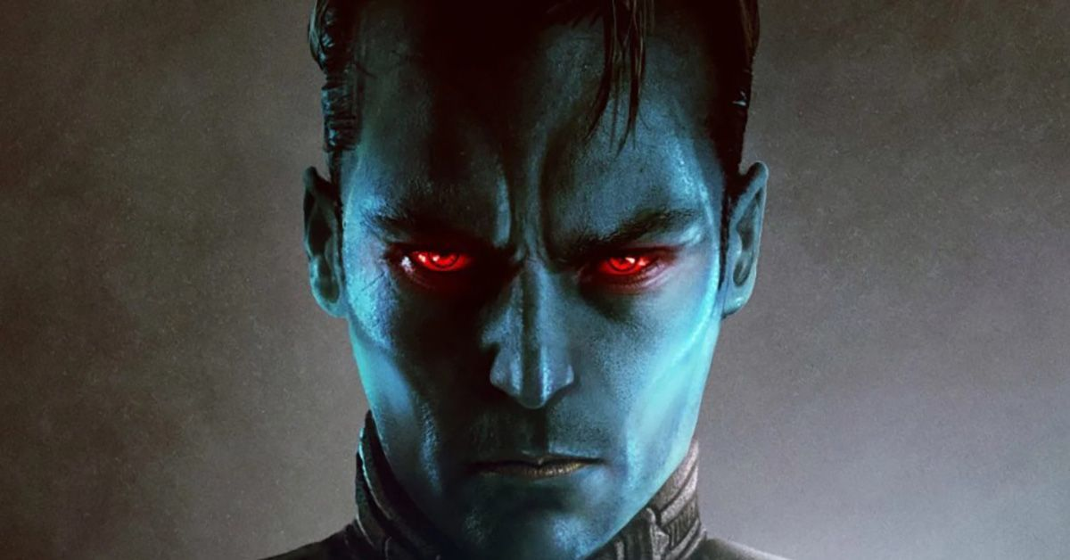 star wars thrawn live action