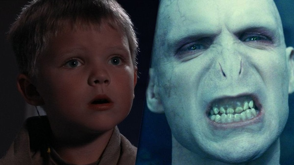 star wars youngling harry potter voldemort