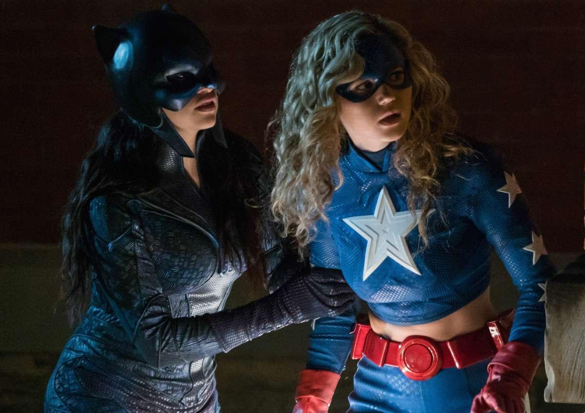 Stargirl 1x4 10