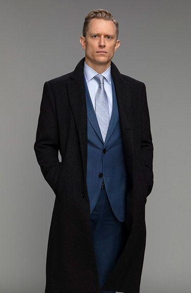 Stargirl Neil Jackson as Jordan Mahkent