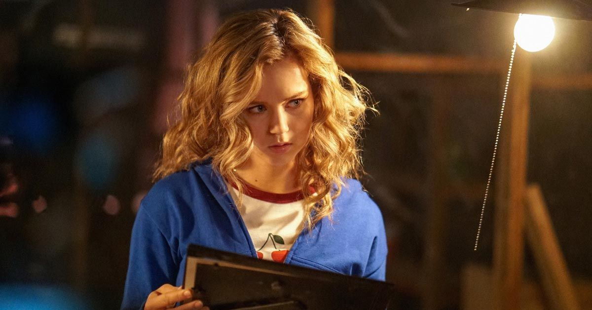 stargirl series premiere recap the cw