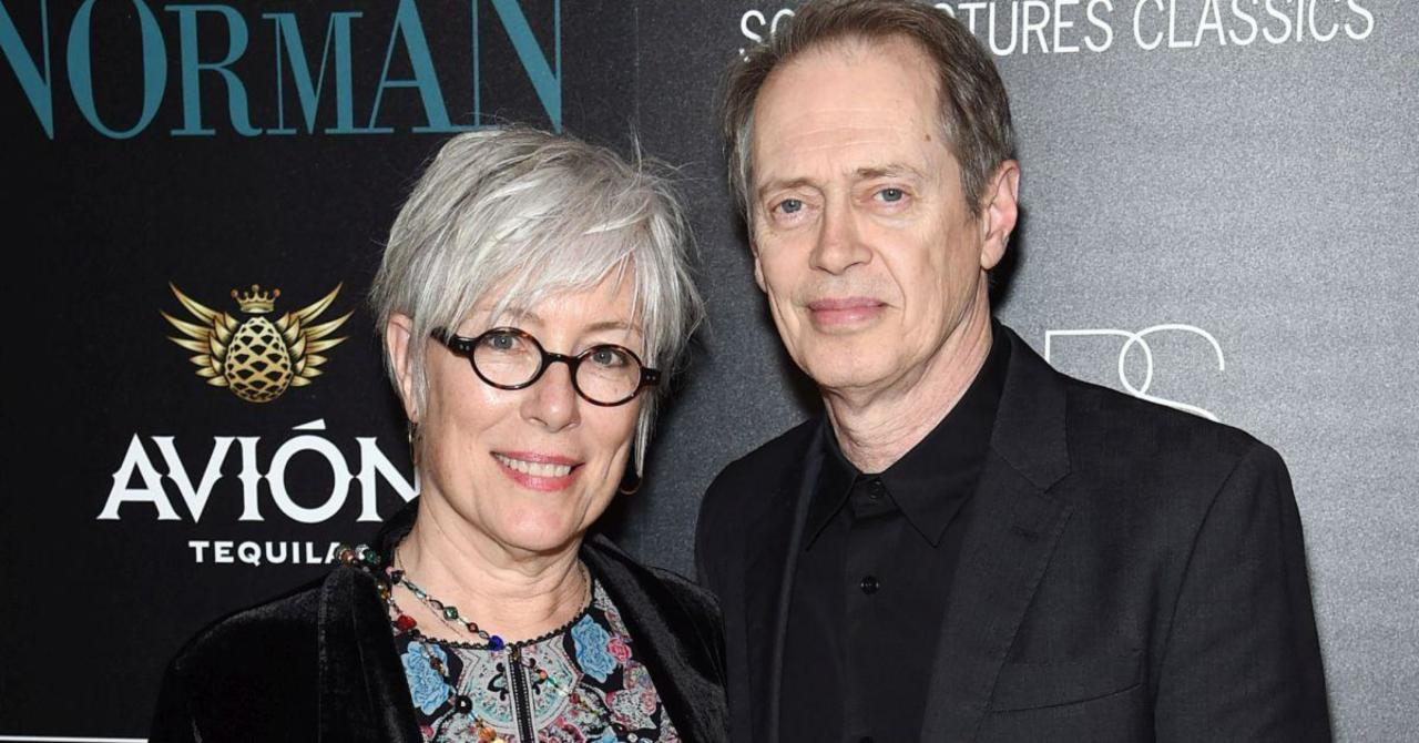 Steve Buscemi Breaks Silence After Losing Wife Jo Andres to Cancer