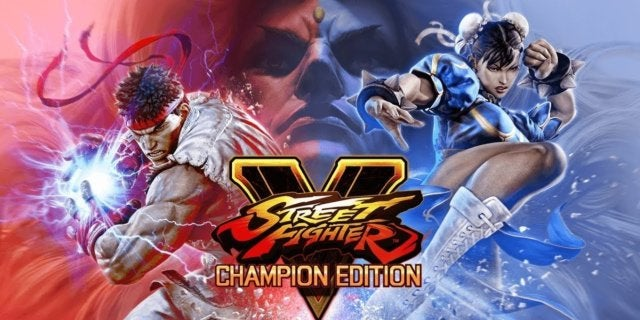 street fighter 5 champion edition new cropped hed