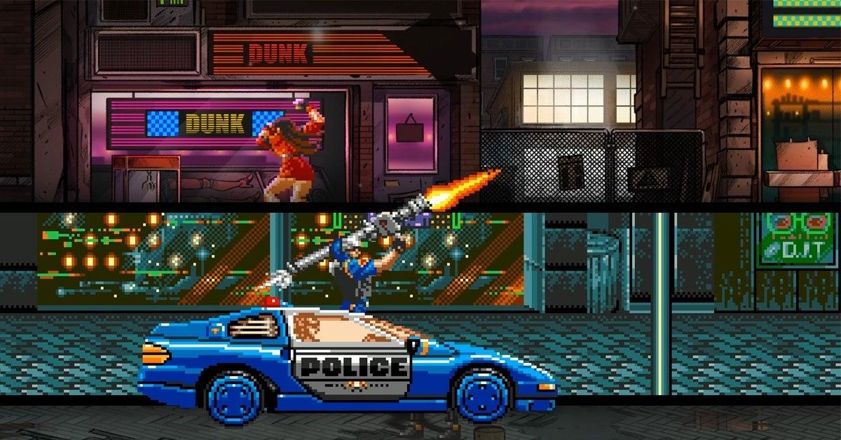 Streets-of-Rage-4-Retro-Levels