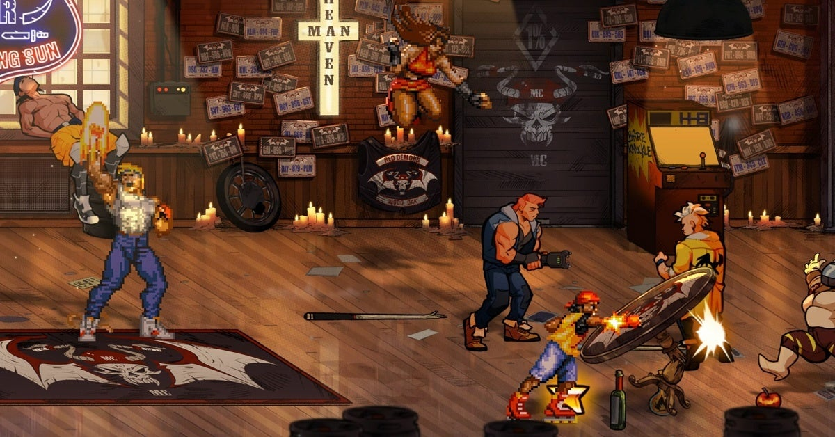 Streets-of-Rage-4-Unlockable-Characters