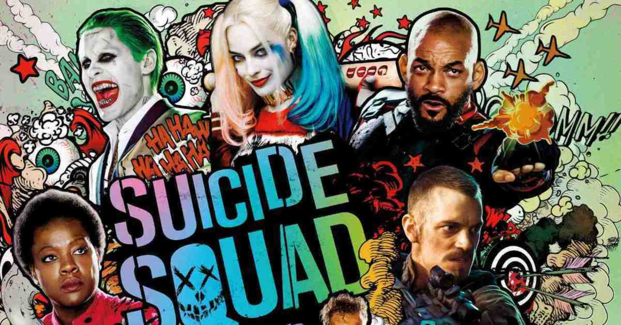 Suicide Squad Director David Ayer Says Hit Cut of the Movie Does Exist