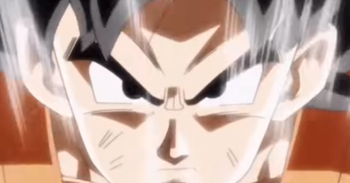 Super Dragon Ball Heroes Season 2 Opening Goku